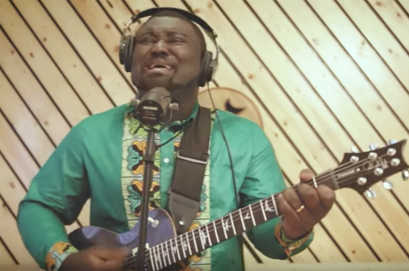 Made A Way (Studio Session) by KODA feat. Ewurama
