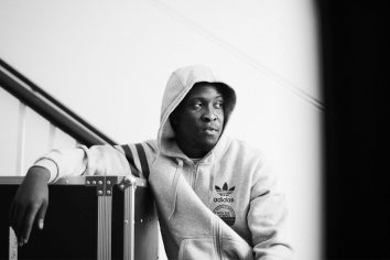 Kojo Funds to feature on FR 32 album by Wretch 32