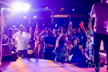 Ghana music; the media and the youth