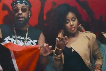 Video Premiere: Dance Calypso by MzVee &  Lyrikal