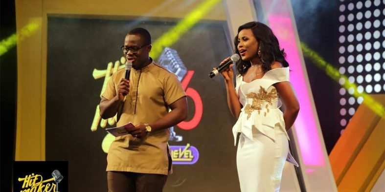 MTN Hitmaker 2017 makes 1st eviction