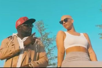 Video: Memp3 Saa by Big Virgin (OforiOne) feat. D Cryme