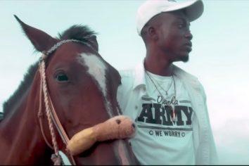 Video: Top 5 Rappers In Ghana by Opanka