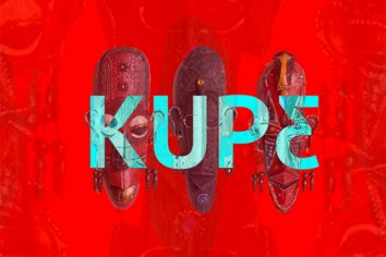 Audio: KUPƐ by Papa Chie feat. ELi & Ria Boss