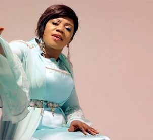 Video: Osoree Mu Tumi (The Power In Worship) by Piesie Esther