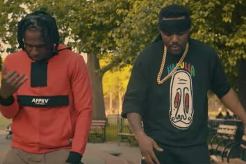 Video Premiere: Plantain Chips by R2Bees