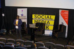 MiPROMO Media gives talk at Social Media Week 2017 on YouTube