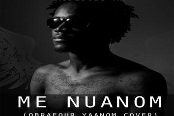 Audio: Me Nuanom (Obrafour Yaanom Cover) by Rudebois AK