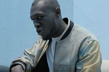 Video Premiere: Gang Signs & Prayer (Film) by Stormzy