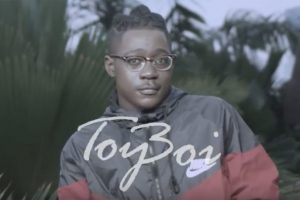 Video Premiere: Somtin by ToyBoi