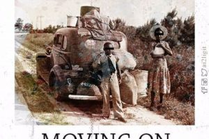 Audio: Moving On by A.I.