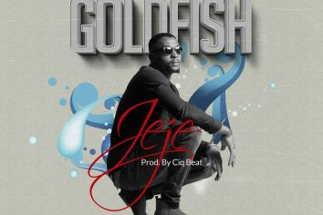 Goldfish unleashes classic images ahead of single 'Jeje'