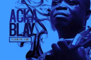 Audio: Oshemu Ah Oye by Akablay
