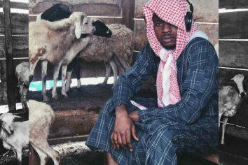Audio: Dootsrednusim by ArabicMan