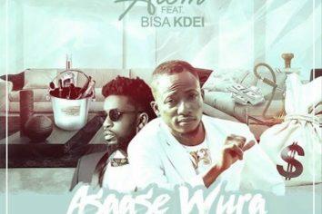 Audio: Asaase Wura by Atom feat. Bisa Kdei