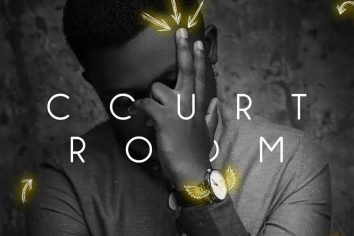 Audio: Courtroom EP by Awuley