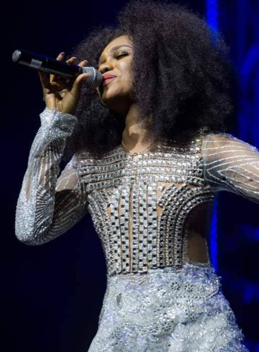 Event Review: Great performances, average production at Becca concert