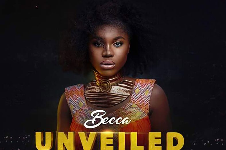 Becca to perform with African A-list artistes at Becca @ 10 concert
