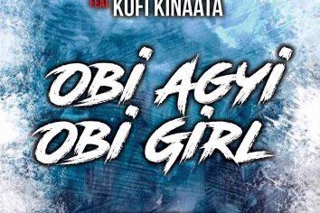 Audio: Obi Agyi Obi Girl by Captain Planet (4X4) feat. Kofi Kinaata