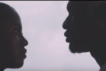 Video Premiere: 00:01 by Cina Soul