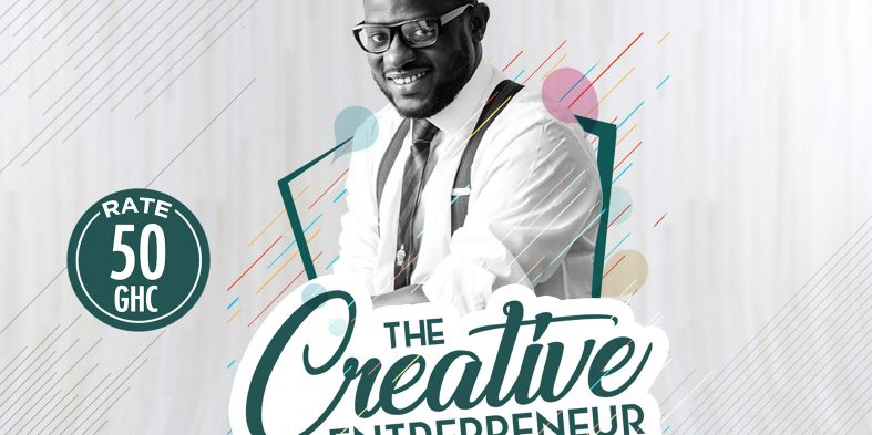 Creative Entrepreneur Masterclass to empower creative and talent management