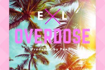 Audio: Overdose by EL