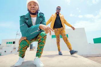Video Premiere: My Prayer by Gallaxy feat. Kofi Kinaata