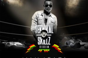 Audio: Big Man (Teknikal Skillz Riddim) by Jah Lead