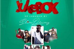Jukebox; Slim Drumz's first body of work