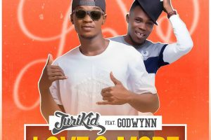 """Jurikid set to release new single """"Love and More"""" featuring Godwynn"""