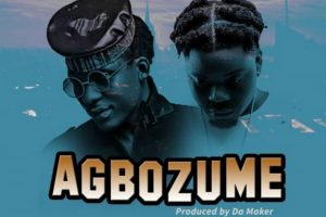 Audio: Agbozume by McWailer feat. Agbeshie