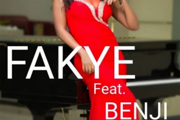 Audio: Fakye by Mzbel feat. Benji
