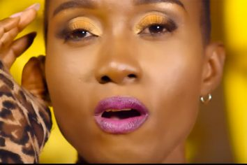 Video Premiere: Don't Leave Me Alone by Nana Yaa feat. Mzvee