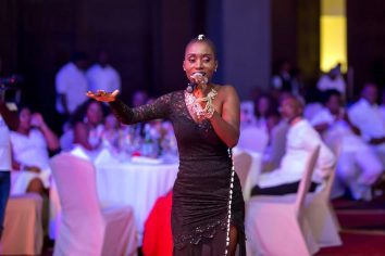 """NanaYaa releases """"Don't Leave Me Alone'  video featuring MzVee"""