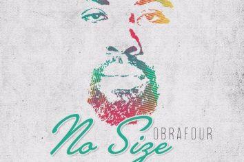 Audio: No Size by Obrafour