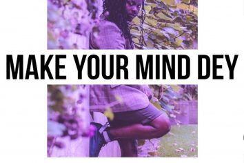 Audio: Make Your Mind Dey by The PM feat. Brenya