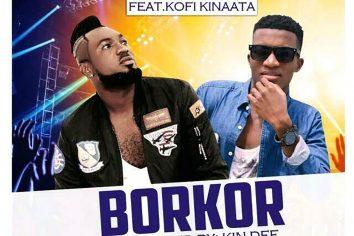Audio: Borkor by Ramz Nic feat. Kofi Kinaata