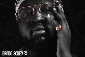 Raph Enzee to release first body of work, 'Brodo Schemes'