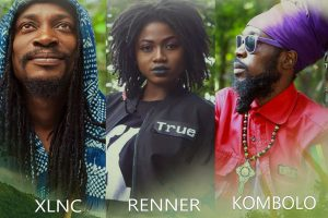 XLNC, Renner & Kombolo slated for Accra Reggae Weekend