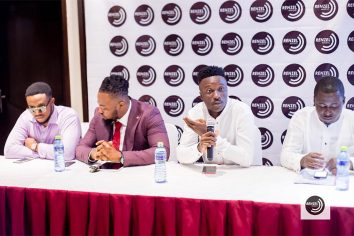 Esco J, Shaimi, O.L seals juicy deal with Renzel Music