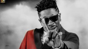Album Review: Shatta Wale is on Cloud 9 with Hiphop Mixtape