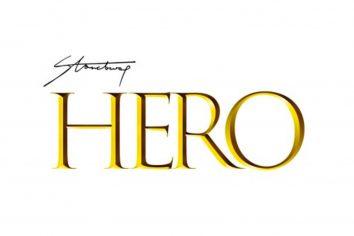 Audio: Hero by Stonebwoy