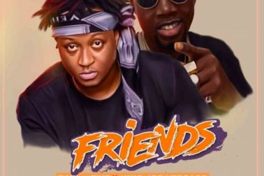 Audio: Friends by Papi (5Five) feat. King Joe Versace