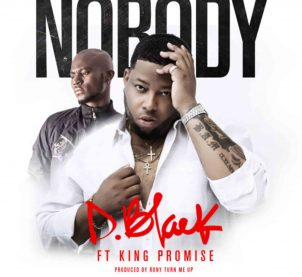 Audio: Nobody by D-Black feat. King Promise