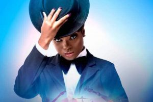 One last Girl Talk concert before Efya bows out