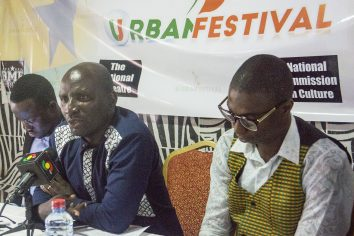Chali Musik and Idea123 Consult in Collaboration with the National Commission of Culture Brings 'Urban Festival For The Youth'