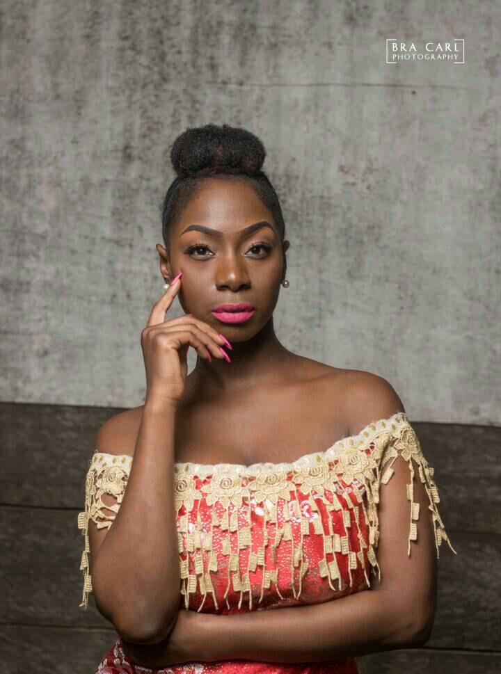 Raquel releases new photos | Ghana Music | Top Stories