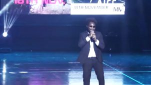 Event Review: 2017 4syte Music Video Awards