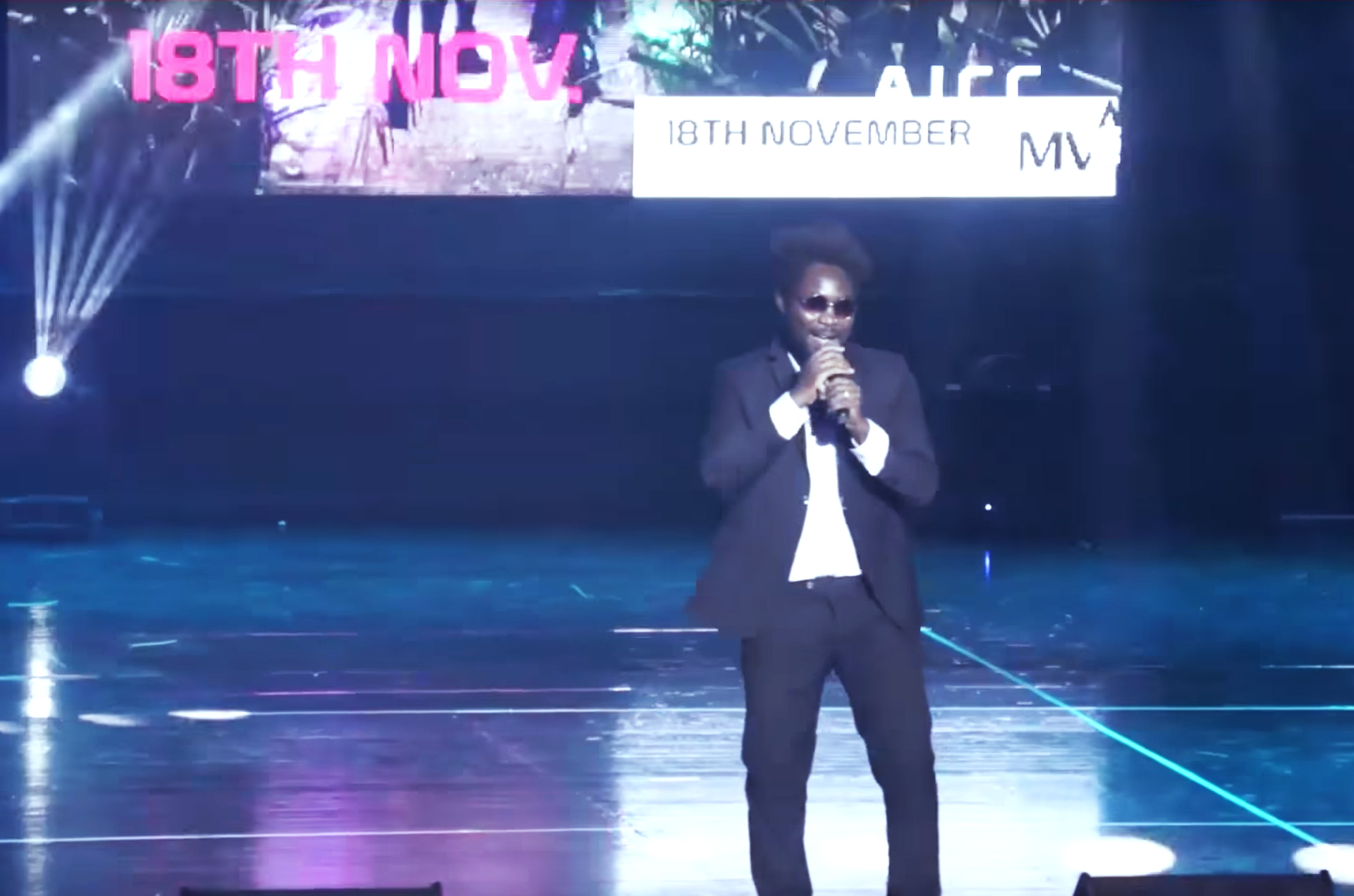 4syte Music Video Awards 2017, Ghana Music, Review