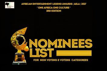 DJ Breezy, Stonebwoy, Joe Mettle & more for AELA awards 2017